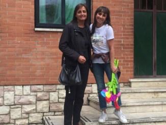 Auto Renzini danneggiata, arriva solidarietà Assessore Claudia Travicelli
