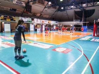 Volley, Castello-Bastia, tie-break ancora avverso a la Gargotta
