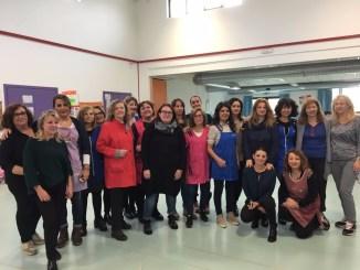 Bambini e maestre rientrano nella nuova Scuola Don Bosco, dopo i lavori