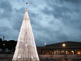 Natale è si avvia alla conclusione, c'è ancora tempo per visitare il Salone del Regalo