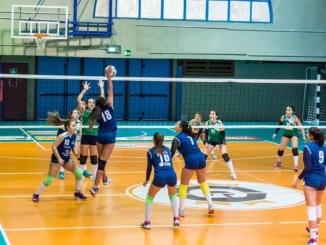 Volley, settimo Memorial Tomasso Sulpizi, atto finale