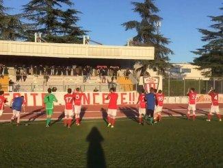 Calcio di Eccellenza, Bastia, Subasio e Angelana super