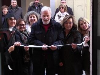 Inaugurato a Bastia Umbra il Centro Polivalente delle Monache FOTO