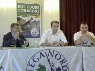 Lega a Bastia alle prossime elezioni presenterà un proprio programma politico