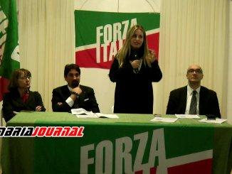 Forza Italia di Bastia Umbra ha aperto la sua campagna elettorale