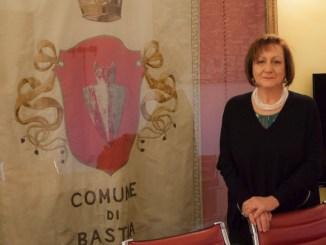 Si accende la tenzone elettorale, Paola Lungarotti presenta la candidatura