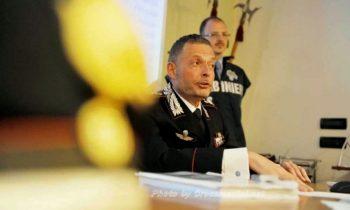 Fermato dai Carabinieri di Assisi per violenza, forse coinvolto un minore