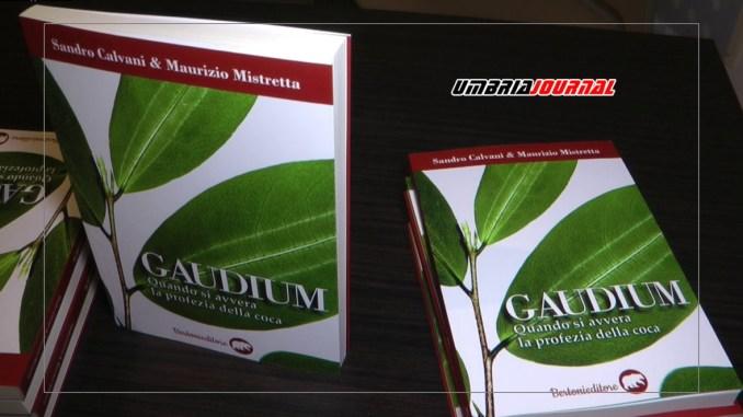 Gaudium, un nuovo enzima, presentato a Bastia il libro di Calvani