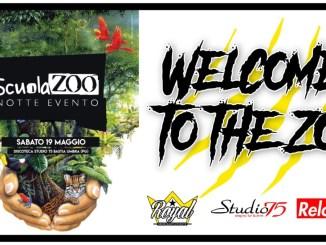 Royal Events e Reload presentano Scuola Zoo per la prima volta a Bastia Umbra