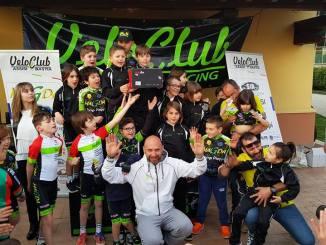 Trofeo Città di Bastia, profeti in patria, Velo Club in gran forma
