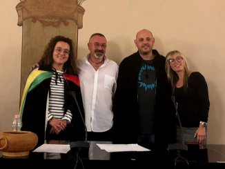 Federica Moretti è il nuovo Presidente dell'Ente Palio, Alioscha Menghi il nuovo Coordinatore