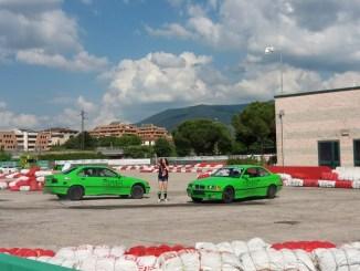 Show deimotori a UmbriaFiere settore automotive fa spettacolo