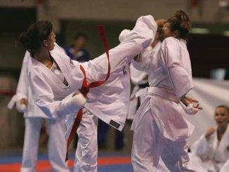 Festa dello Sport con la scuola primaria il 24 Maggio a Bastia