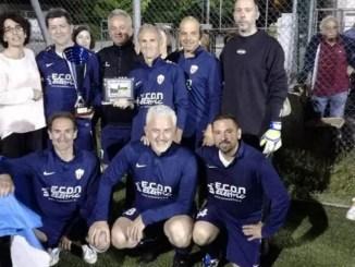 Torneo Nazionale di calcio a 11 Città di BastiaUmbra ultimi calci