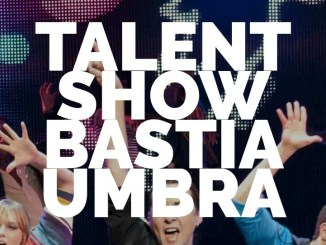 Talent Show Bastia Umbra, stasera con Merilin Talent School
