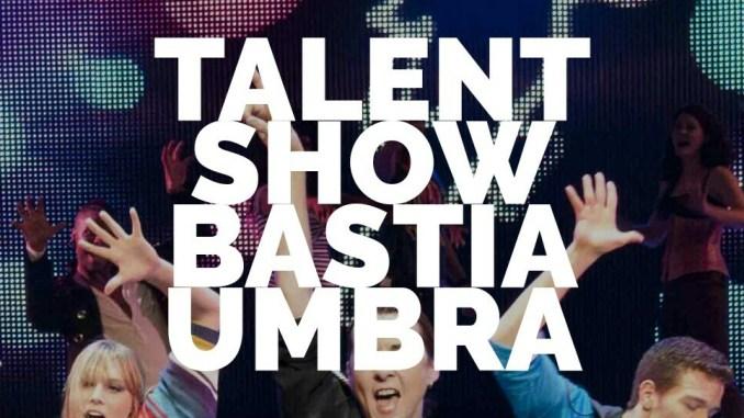 Talent Show Bastia Umbra, stasera con Merilin Talent School