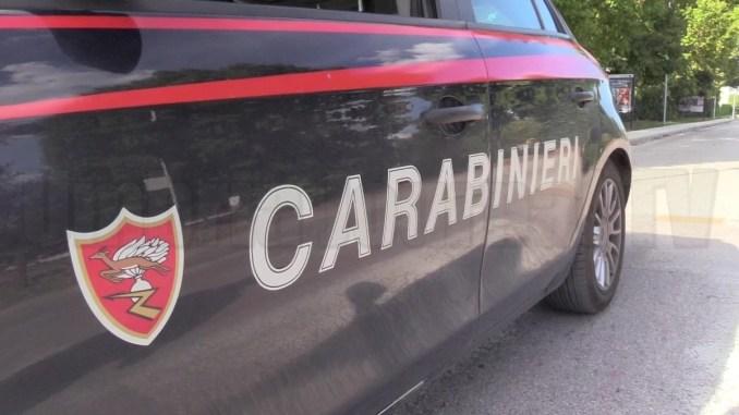 Spacciava nei pressi del Liceo Classico di Assisi, denunciato 21enne di Bastia