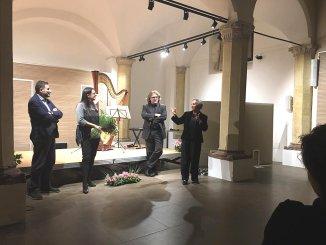 Teatro dell'Isola Romana Movembre – Il Mese della Musica