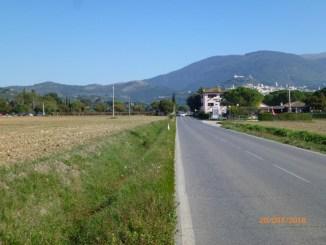 Bastia per Te presenta mozione adeguamento sicurezza strada Campiglione