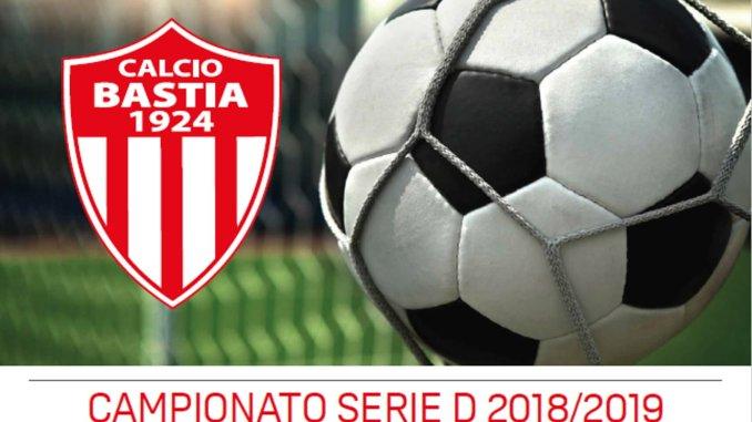 D'eusanio di Faenza mercoledì 12 arbitrerà Bastia – Montevarchi