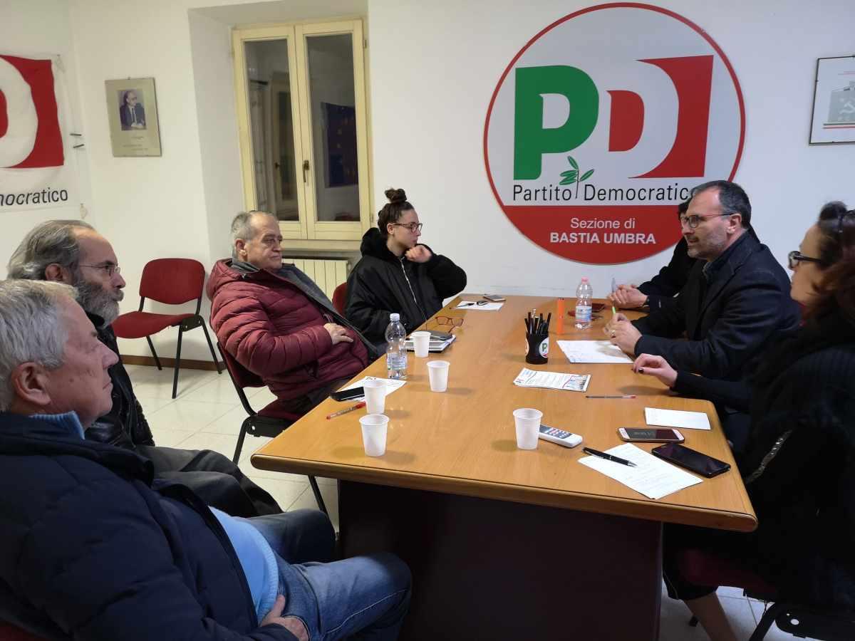 Partito Democratico di Bastia sceglie il proprio candidato sindaco