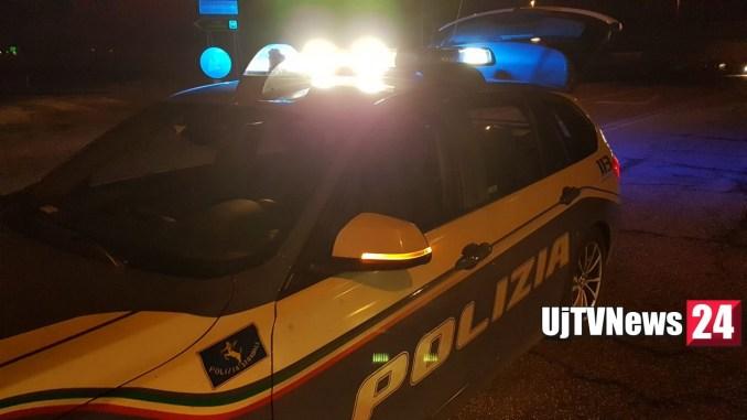 Due incidenti sulla 75 Centrale Umbra, due feriti lievi