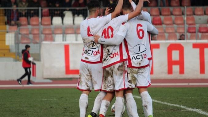Bastia vittoria sul San Gimignano per 1-0 turno settimanale
