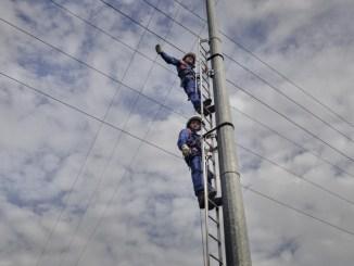 Disservizi rete elettrica a Bastia, risponde il sindaco Paola Lungarotti