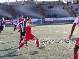 Rinviata Bastia-Gavorrano, alcuni giocatori sono alla Viareggio Cup