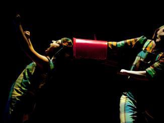 Teatro all'Esperia con Il Bambino che verrà, Imprevisti & Probabilità