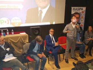 Elezioni Bastia, la lista impresa sviluppo spiega perché Lucio Raspa
