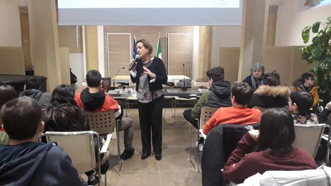 Elezioni, Paola Lungarotti, Centrodestra, prosegue la serie di incontri in città