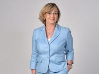 Catia Degli Esposti ricorda a Lucio Raspa che non è democristiano, ma di sinistra