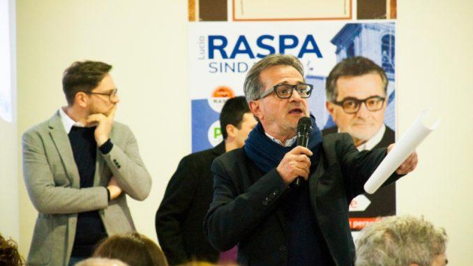 """Catia Degli Esposti contro Lucio Raspa, replica alla """"creatura"""" di Bocci"""