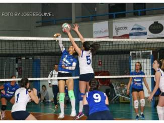 Passo falso Bastia Volley, Marsciano annulla il primo match point