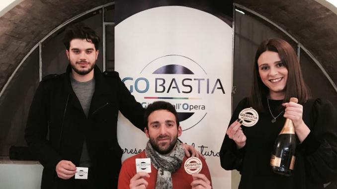 Alberto Marino candidato elezioni, si dimette da Go Bastia, Carloni nuovo Presidente