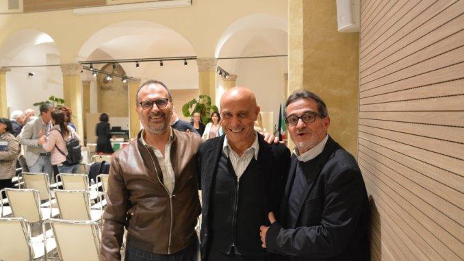 Elezioni, onorevole Marco Minniti a Bastia a sostegno di Lucio Raspa