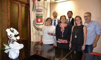 Sindaco Paola Lungarotti e Amministrazione incontrano i cittadini di Bastia