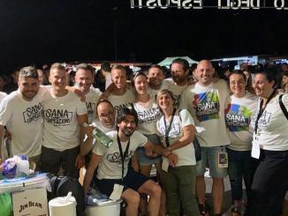 Sana competizione: splendida partecipazione! Bastia vive il palio tutto l'anno