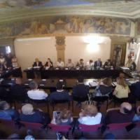 Primo consiglio comunale pepato con dialettica politica aspra e continuativa