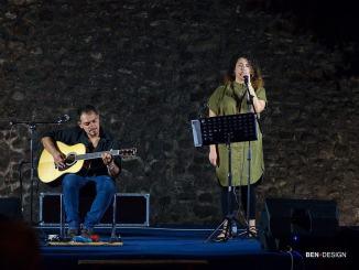 Luli Tunes Acoustic Duo in concerto al Centro il Giramondo