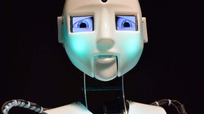 Didattica con i robot insieme ali Insegnanti, in cattedra