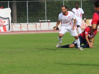 Calcio, serie D, boccata d'ossigeno per il Bastia