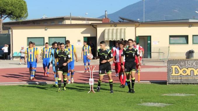 Calcio, serie D, Bastia sconfitta dal San Donato Tavarnelle