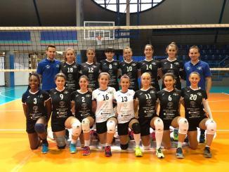Serie C, Abita Infissi Bastia Volley a valanga sulla Sir