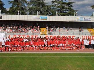 Presentato Settore Giovanile Bastia Calcio 1924