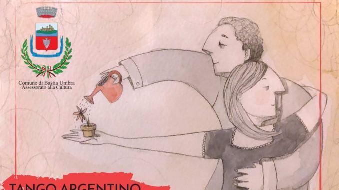 Historia de un amor, una iniziativa dedicata al Tango argentino