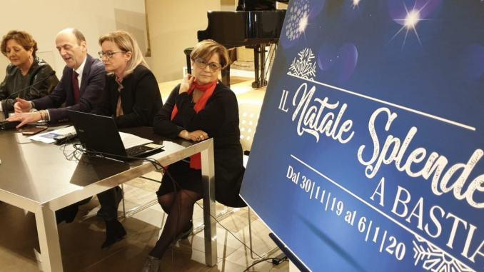 A Bastia sarà un Natale magico, in programma anche il festival della magia [FOTO VIDEO]