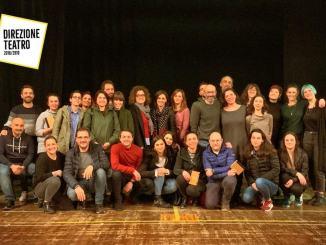 Direzione teatro, al via 2/a edizione con il Palio de San Michele