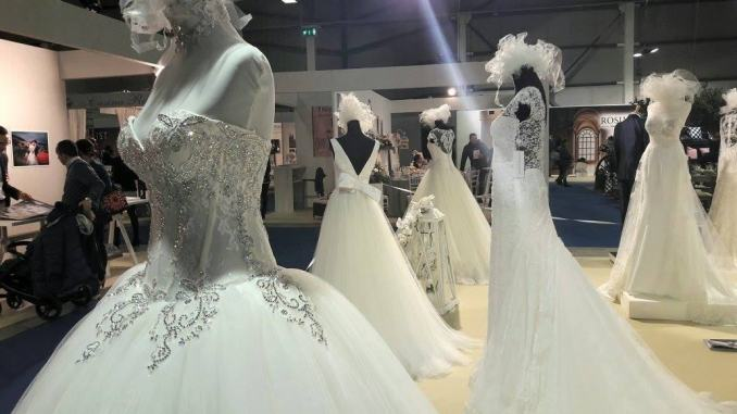 UmbriaSposi Expo sabato 25 fiera weddingpiù importante del Centro Italia